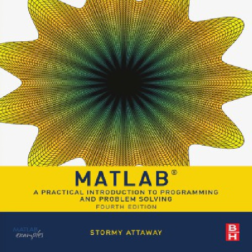 MATLAB  A Practical Introduction to Programming and Problem Solving 2017
